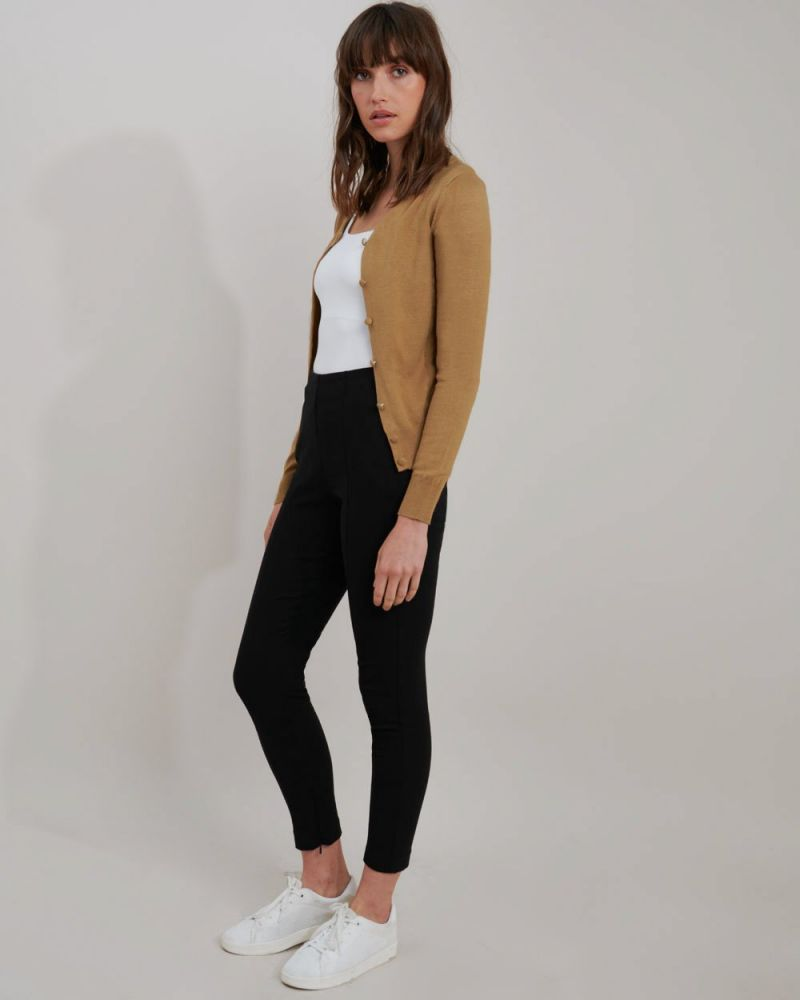 Rosaline Knitted Cardigan