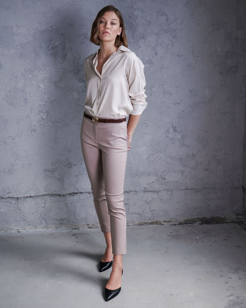 Monserrat Slim Pants
