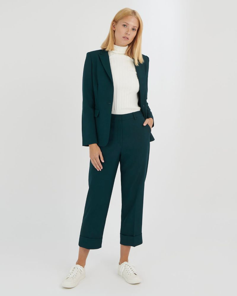 Nikita Straight Trousers