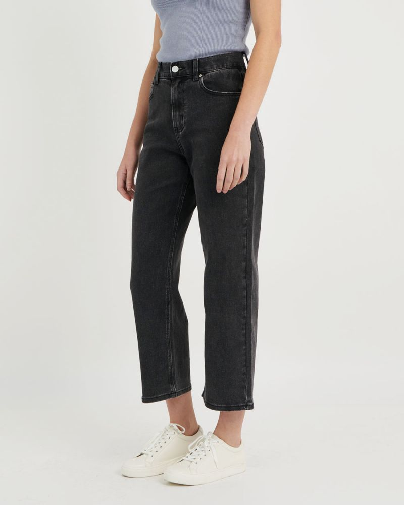 Rhea Denim Culottes