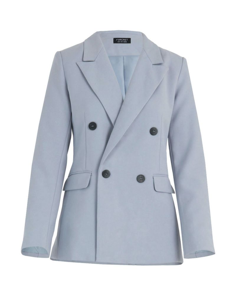 Madeline Double Breasted Blazer
