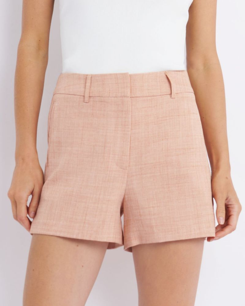 Nala Tailored Shorts