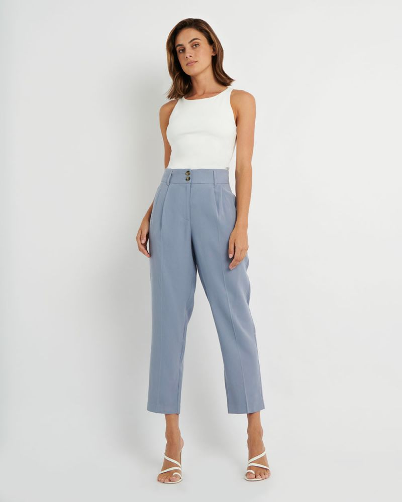 Mia Tapered Trousers