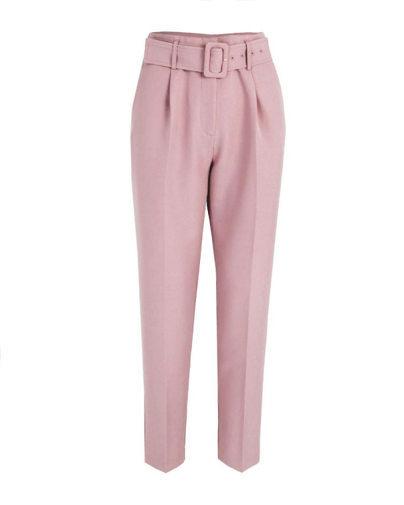 Christy Belted Pants