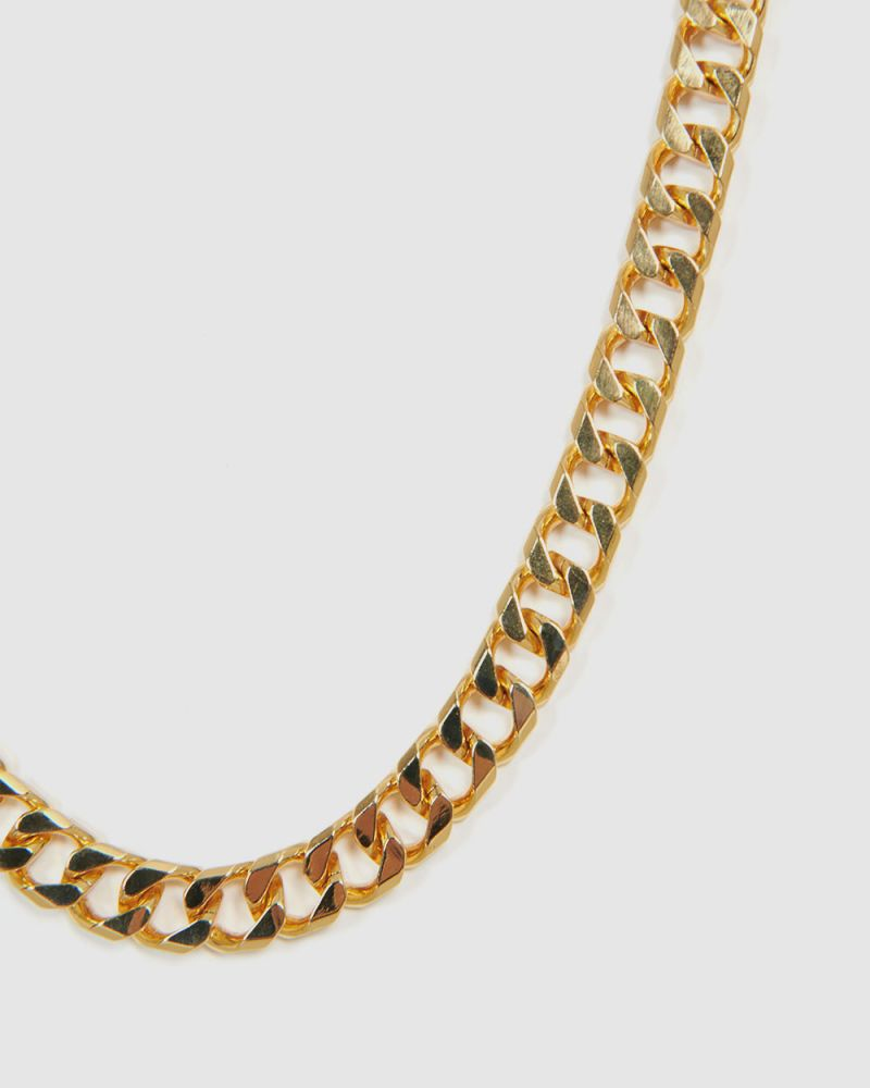 EMI 16K GOLD PLATED NECKLACE