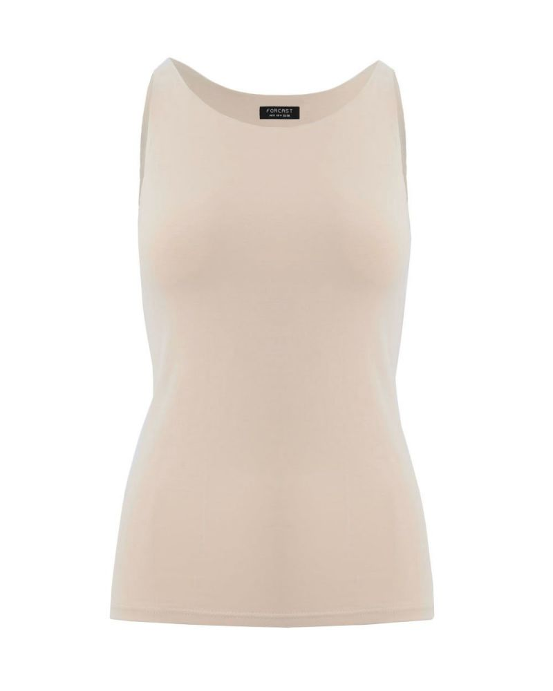 Caitlin Racer Back Top