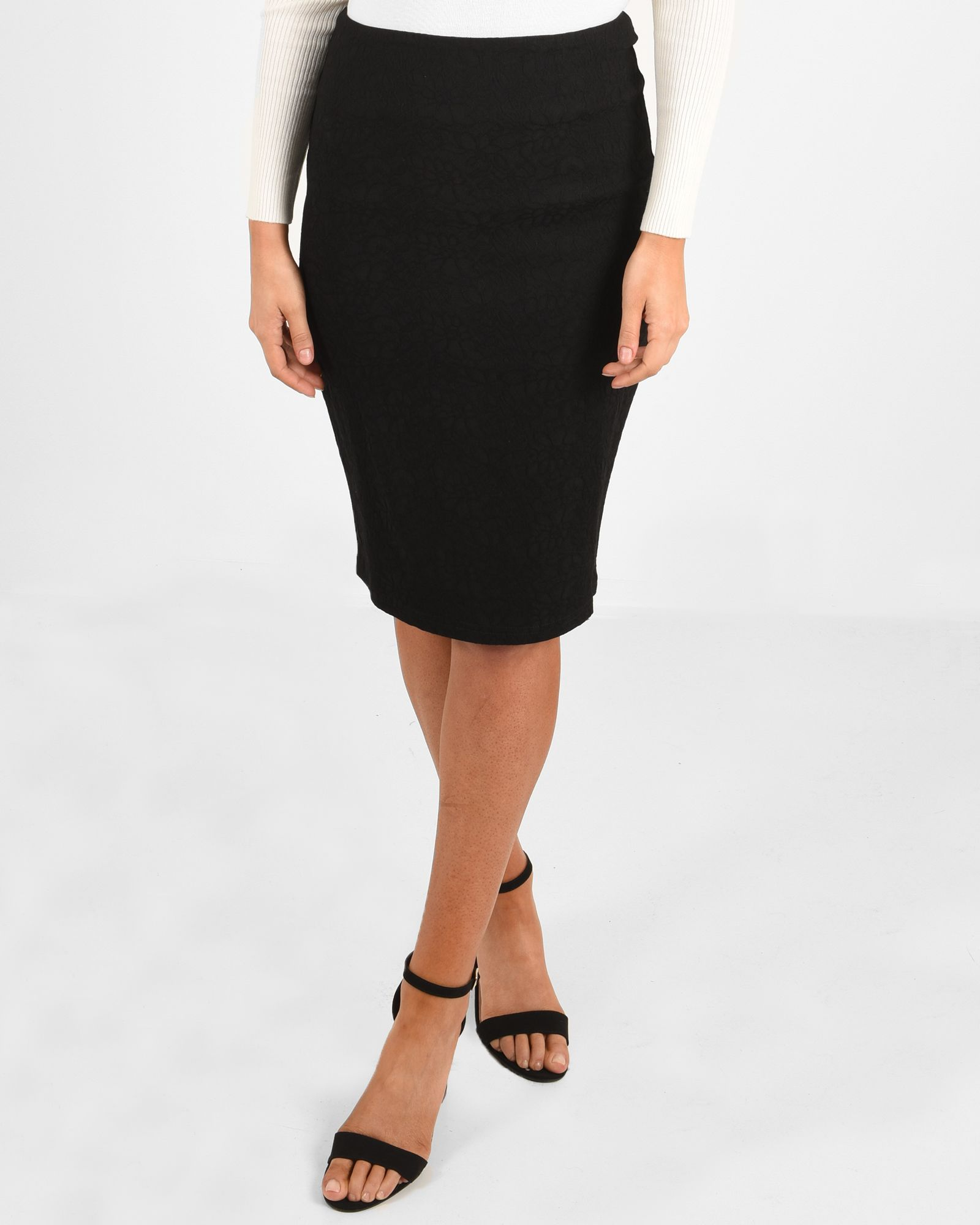 Gloria Pencil Skirt 984add64c