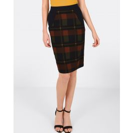 Hunter Pencil Skirt | Tuggl