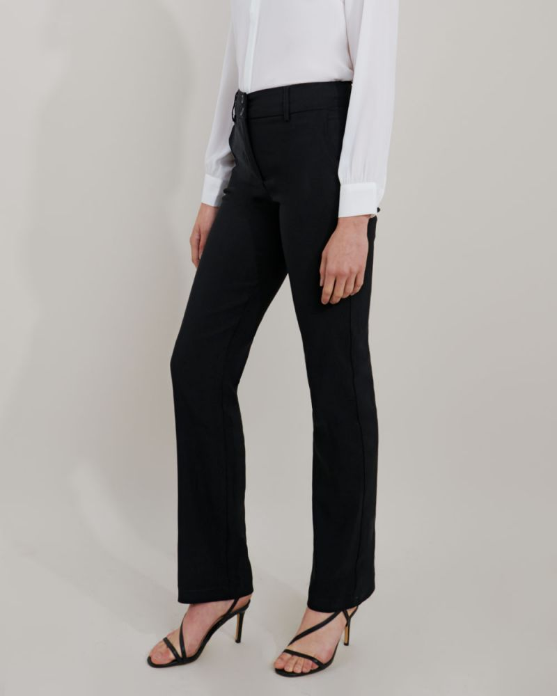 Annalee Classic Pants