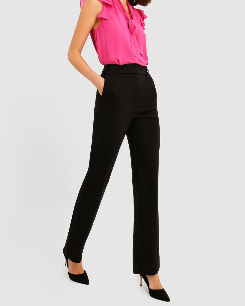Liberty Straight Pants