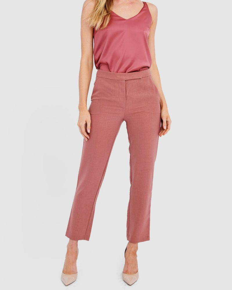 Sandra Slim Pants