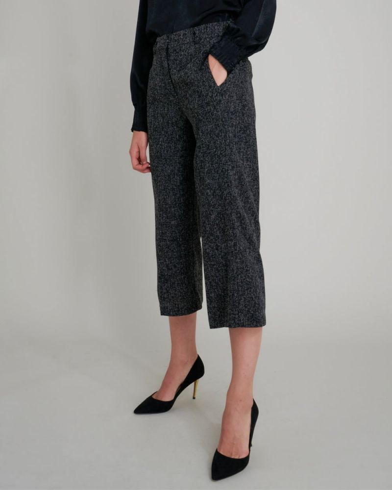 Juliana Textured Culottes