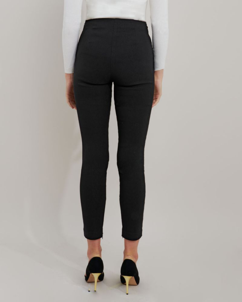 Marionne Fitted Pants