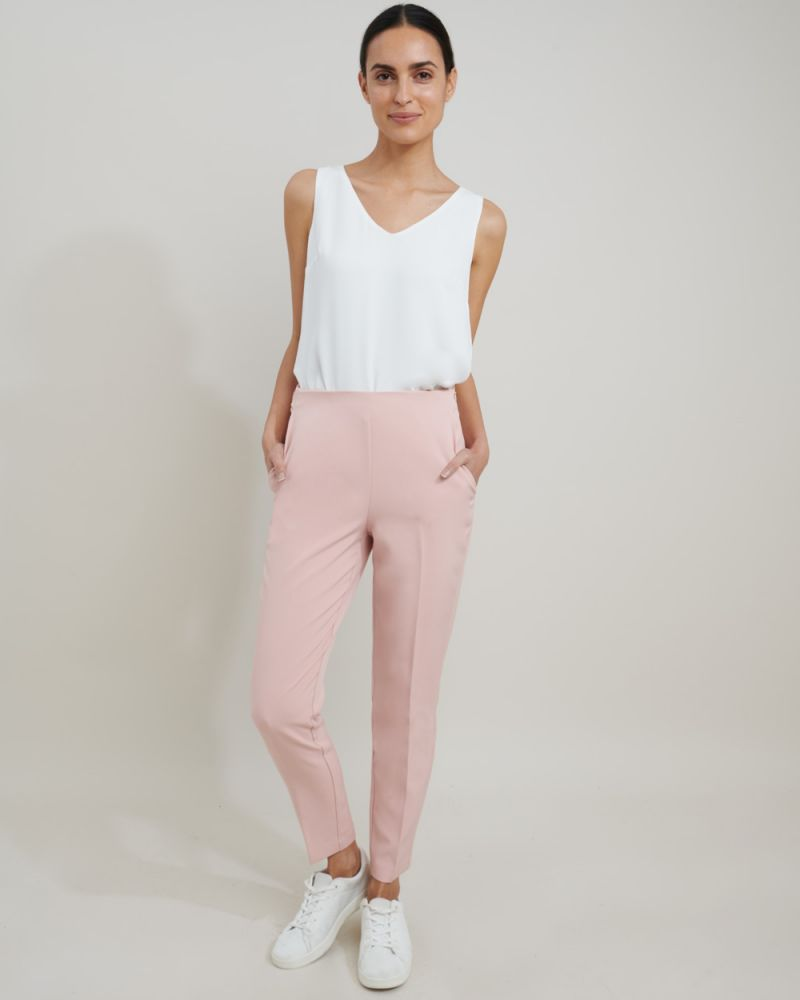 Julianne High Waisted Pants