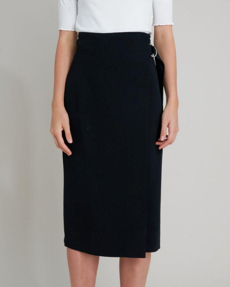 Mary Crossover Skirt