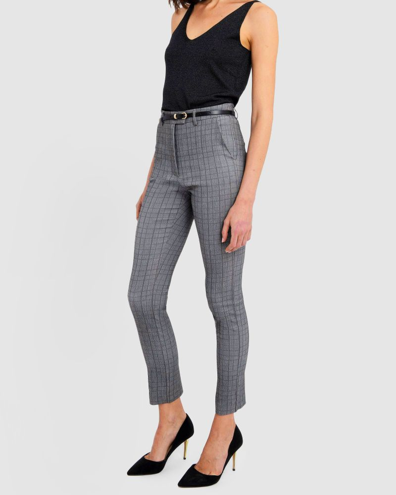 Jill Slim Stretch Pants