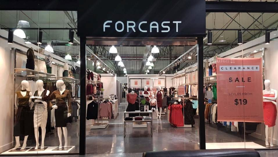a72f12bcfdb Forcast Women Fashion Retail Expanding Their Wings – Two More Stores ...