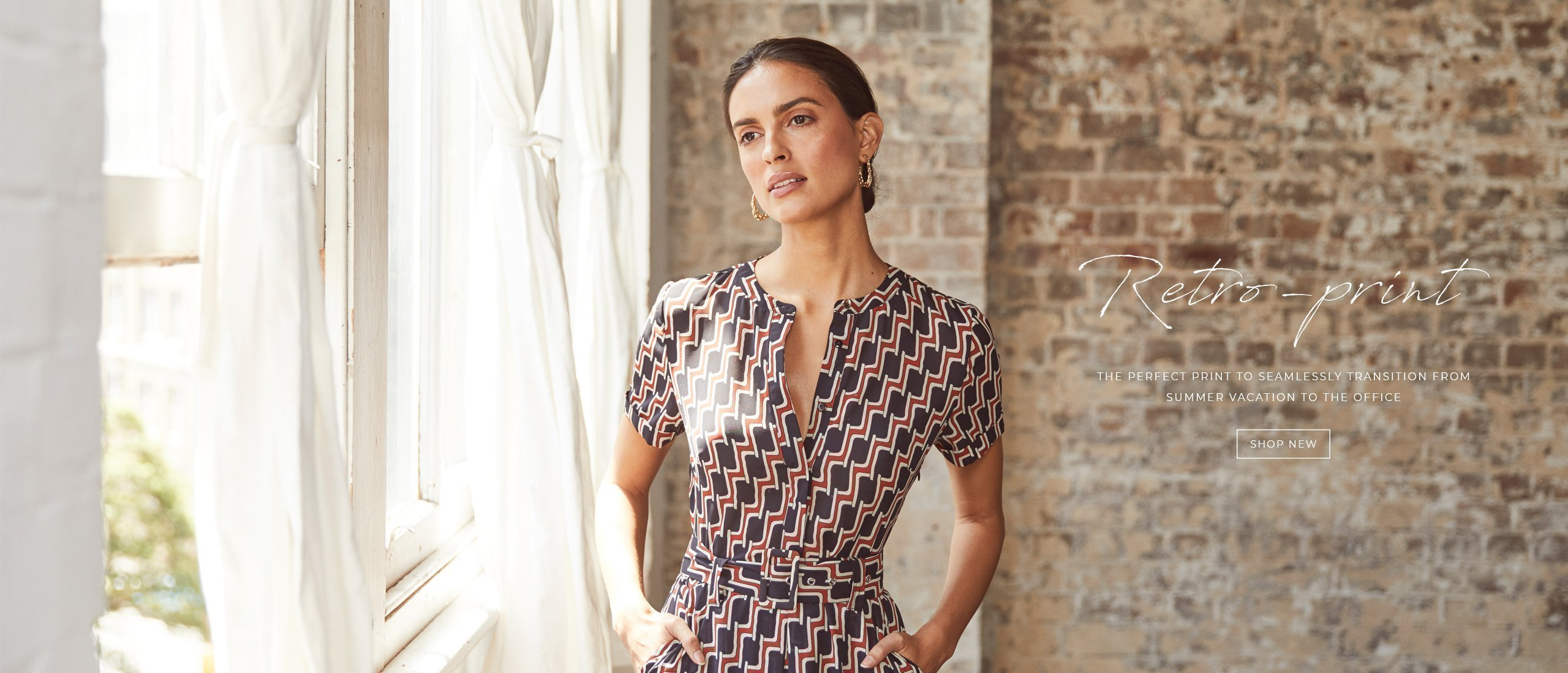 Back to Work Campaign is Here. Shop new women's workwear now.