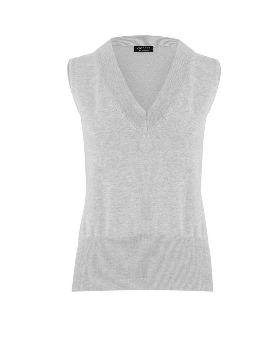 Hayden Sleeveless Knit