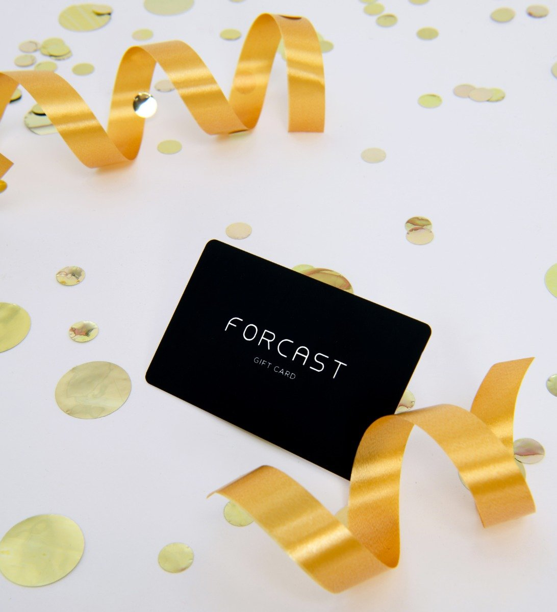 Image of the forcast gift-card